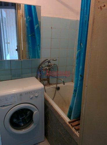 1-комнатная квартира (32м2) на продажу по адресу Лаголово дер., Садовая ул., 4— фото 10 из 11