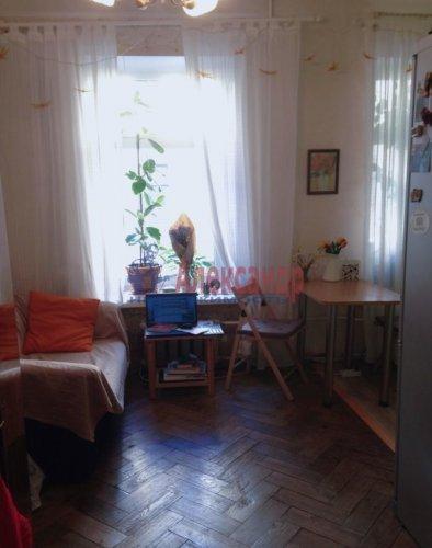 2-комнатная квартира (55м2) на продажу по адресу Мира ул., 31— фото 5 из 5