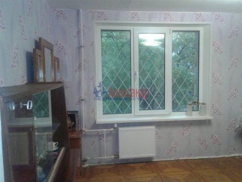 2-комнатная квартира (42м2) на продажу по адресу Трамвайный пр., 13— фото 4 из 12