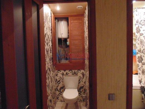 2-комнатная квартира (49м2) на продажу по адресу Сертолово г., Ветеранов ул., 3а— фото 8 из 13