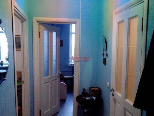 1-комнатная квартира (35м2) на продажу по адресу Декабристов ул., 29— фото 3 из 18