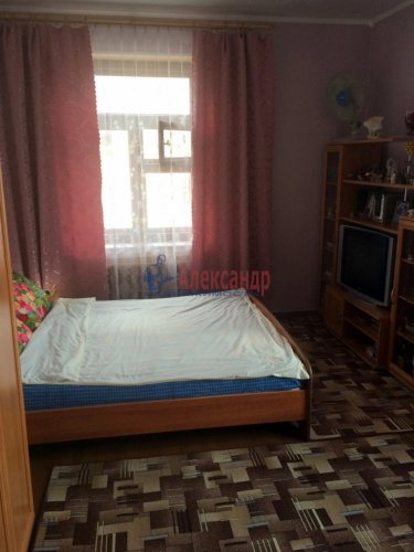 2-комнатная квартира (55м2) на продажу по адресу Выборг г., Морская наб., 36— фото 11 из 16