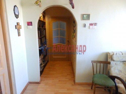 3-комнатная квартира (61м2) на продажу по адресу Всеволожск г., Плоткина ул., 9/73— фото 5 из 14