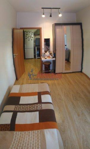 2-комнатная квартира (56м2) на продажу по адресу Новое Девяткино дер., Арсенальная ул., 4— фото 7 из 22