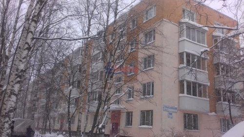 1-комнатная квартира (32м2) на продажу по адресу Гражданский пр., 90— фото 13 из 14