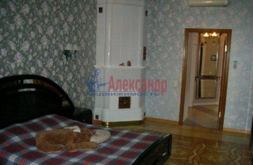 4-комнатная квартира (143м2) на продажу по адресу Большой пр., 63— фото 6 из 27