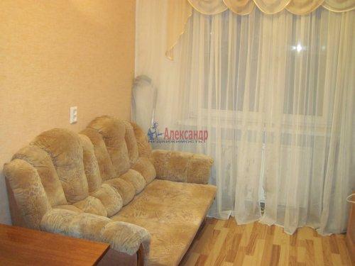 Комната в 4-комнатной квартире (73м2) на продажу по адресу Коммуны ул., 28— фото 9 из 19