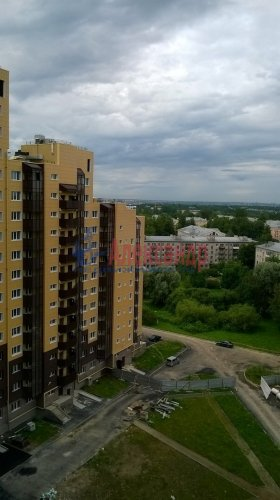 1-комнатная квартира (38м2) на продажу по адресу Металлострой пос., Центральная ул., 19— фото 6 из 8