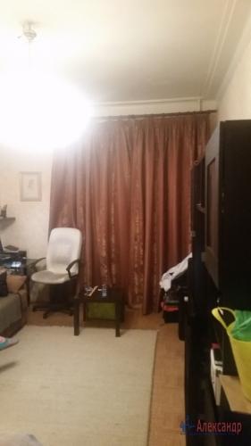 2-комнатная квартира (49м2) на продажу по адресу Стачек пр., 24— фото 5 из 6