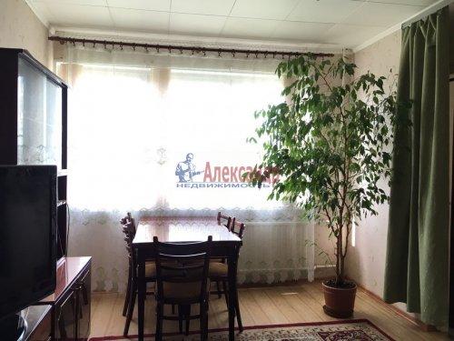 3-комнатная квартира (53м2) на продажу по адресу Козлова ул., 35— фото 5 из 13