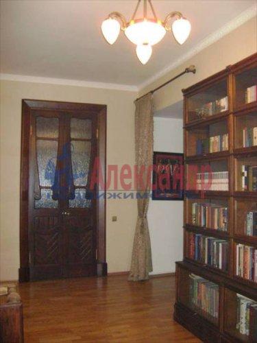 7-комнатная квартира (231м2) на продажу по адресу Звенигородская ул., 2/44— фото 9 из 12