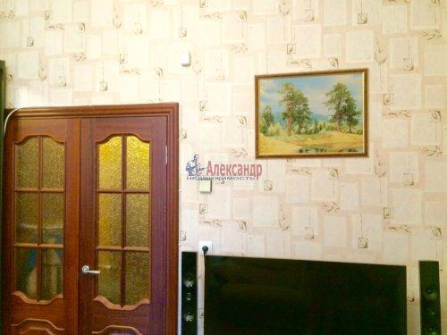2-комнатная квартира (55м2) на продажу по адресу Ленина пл., 3— фото 6 из 7