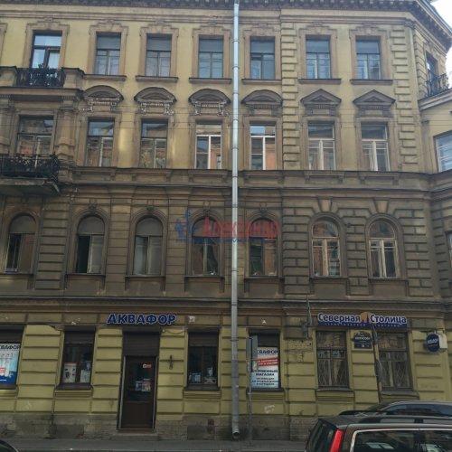 2-комнатная квартира (63м2) на продажу по адресу Некрасова ул., 39— фото 2 из 5