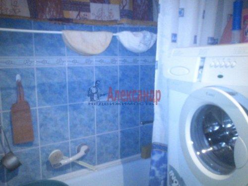 1-комнатная квартира (36м2) на продажу по адресу Малое Верево дер., Кириллова ул., 1— фото 5 из 5