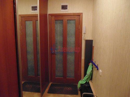 2-комнатная квартира (49м2) на продажу по адресу Сертолово г., Ветеранов ул., 3а— фото 9 из 13
