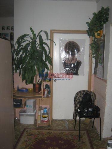 3-комнатная квартира (68м2) на продажу по адресу Петергоф г., Войкова ул., 68— фото 9 из 28