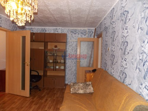 3-комнатная квартира (49м2) на продажу по адресу Сортавала г., Промышленная ул., 5— фото 3 из 13