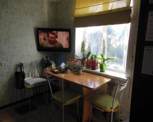 1-комнатная квартира (47м2) на продажу по адресу Сертолово г., Центральная ул., 7— фото 6 из 11
