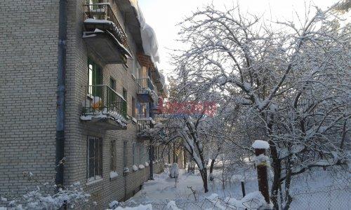 2-комнатная квартира (44м2) на продажу по адресу Кузнечное пгт., Приозерское шос., 7— фото 19 из 20