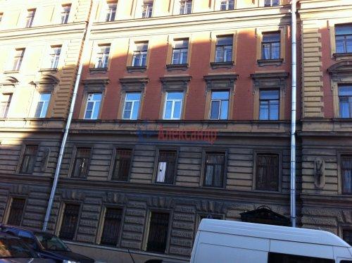 3-комнатная квартира (84м2) на продажу по адресу Шпалерная ул., 1— фото 2 из 4