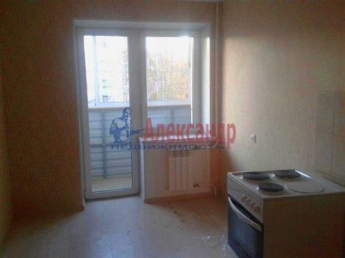 1-комнатная квартира (38м2) на продажу по адресу Сортавала г., Новый пер., 11— фото 5 из 10