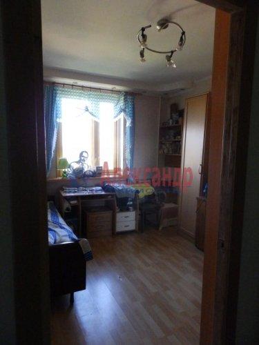 3-комнатная квартира (61м2) на продажу по адресу Всеволожск г., Плоткина ул., 9/73— фото 7 из 14