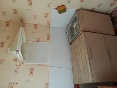 3-комнатная квартира (55м2) на продажу по адресу Пикалево г., Школьная ул., 25— фото 2 из 2