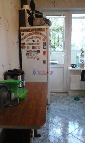3-комнатная квартира (75м2) на продажу по адресу Всеволожск г., Знаменская ул., 14— фото 9 из 12
