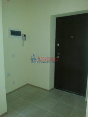 3-комнатная квартира (68м2) на продажу по адресу Мурино пос., Менделеева бул., 9— фото 8 из 14