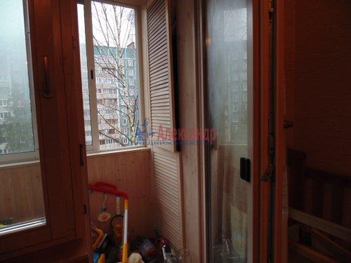 2-комнатная квартира (49м2) на продажу по адресу Сертолово г., Ветеранов ул., 3а— фото 10 из 13