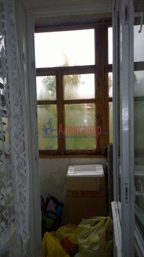 3-комнатная квартира (63м2) на продажу по адресу Пушкин г., Петербургское шос., 13— фото 5 из 23