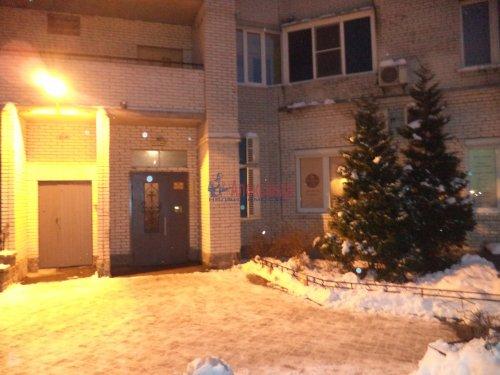 1-комнатная квартира (51м2) на продажу по адресу Савушкина ул., 143— фото 17 из 17