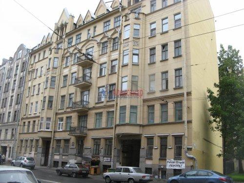 4-комнатная квартира (103м2) на продажу по адресу 8 Советская ул., 47— фото 1 из 6