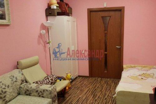 2-комнатная квартира (60м2) на продажу по адресу Гражданский пр., 36— фото 9 из 10