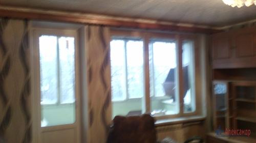 2-комнатная квартира (48м2) на продажу по адресу Всеволожск г., 15— фото 2 из 6