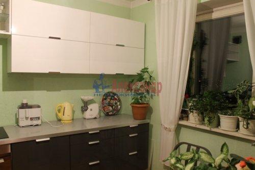 3-комнатная квартира (98м2) на продажу по адресу Коломяжский пр., 26— фото 5 из 8