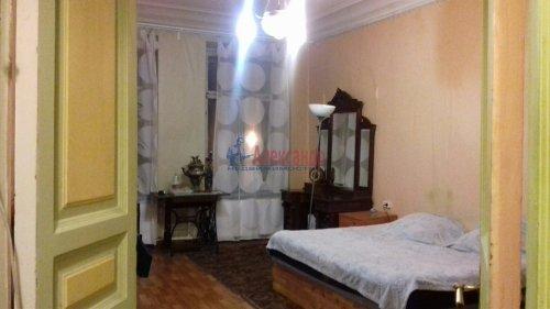 3-комнатная квартира (92м2) на продажу по адресу Нарвский пр., 29— фото 1 из 7