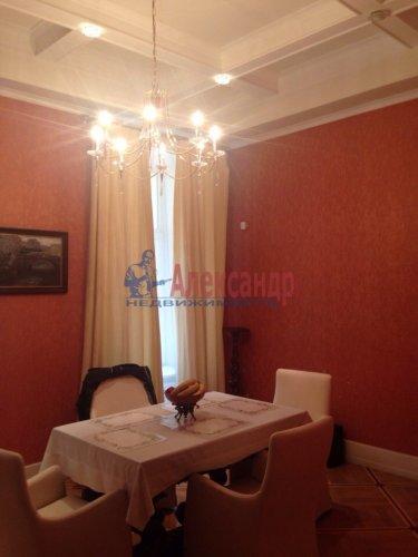 2-комнатная квартира (132м2) на продажу по адресу Канала Грибоедова наб., 96— фото 4 из 18