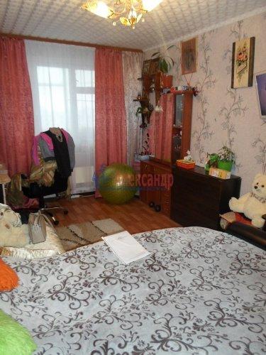 3-комнатная квартира (74м2) на продажу по адресу Сосново пос., Связи ул., 5— фото 19 из 19