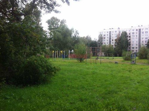 2-комнатная квартира (45м2) на продажу по адресу Маршала Блюхера пр., 63— фото 9 из 10