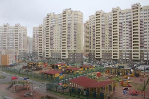 1-комнатная квартира (44м2) на продажу по адресу Ленинский пр., 51— фото 15 из 16