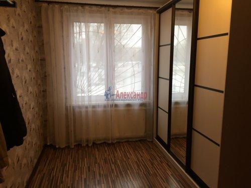 3-комнатная квартира (42м2) на продажу по адресу Лени Голикова ул., 114— фото 6 из 9