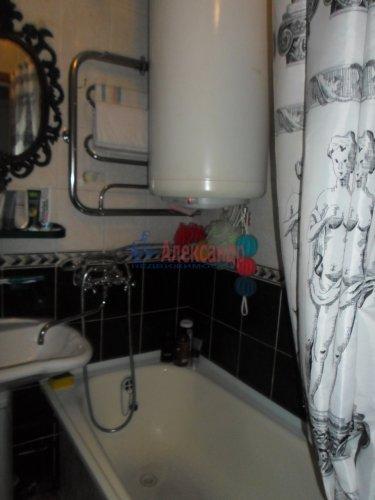 3-комнатная квартира (74м2) на продажу по адресу Снегиревка дер., Майская ул., 1— фото 19 из 38