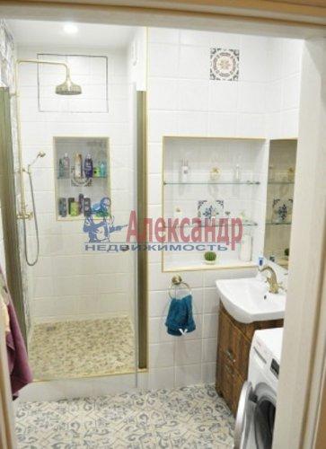 3-комнатная квартира (102м2) на продажу по адресу Гжатская ул., 22— фото 10 из 11