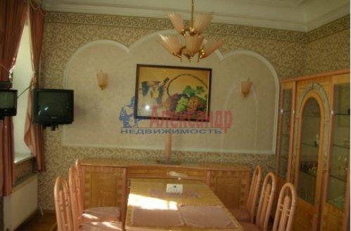 4-комнатная квартира (143м2) на продажу по адресу Большой пр., 63— фото 1 из 27