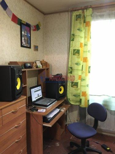 3-комнатная квартира (43м2) на продажу по адресу Бурцева ул., 3— фото 5 из 21