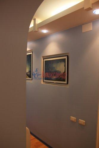3-комнатная квартира (114м2) на продажу по адресу Пятилеток пр., 9— фото 12 из 29