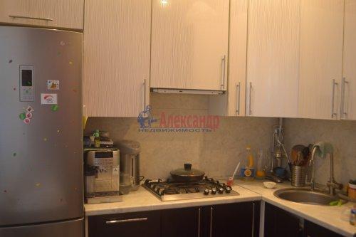 2-комнатная квартира (54м2) на продажу по адресу Стрельна г., Слободская ул., 4— фото 14 из 20