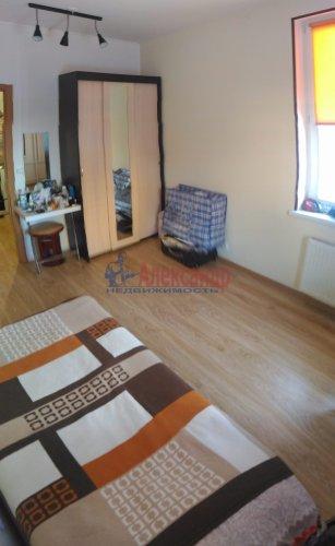 2-комнатная квартира (56м2) на продажу по адресу Новое Девяткино дер., Арсенальная ул., 4— фото 8 из 22