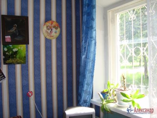 2-комнатная квартира (45м2) на продажу по адресу Толмачево пгт., 5— фото 6 из 16